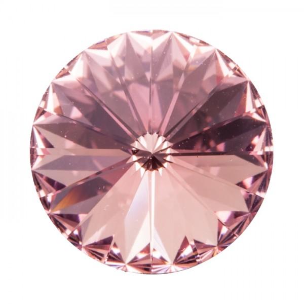 Swarovskistein Light Rosa