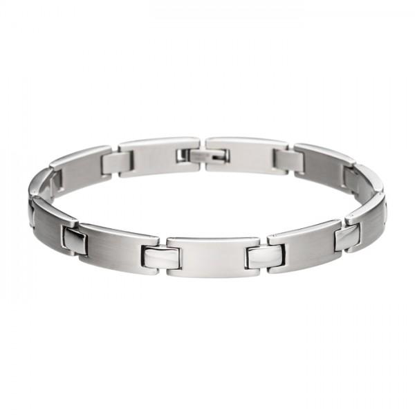 Edelstahl Armband Typ 6
