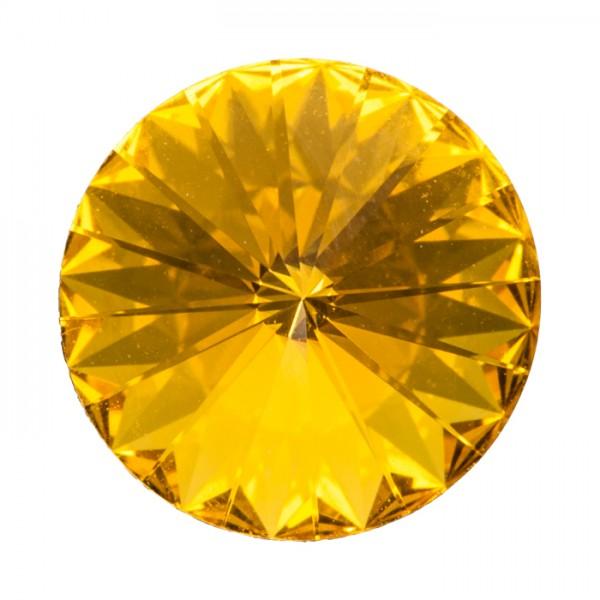 Swarovskistein Sunflower